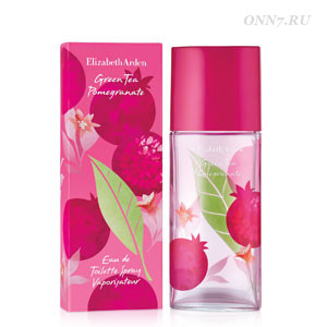 Elizabeth Arden  Green Tea Pomegranate