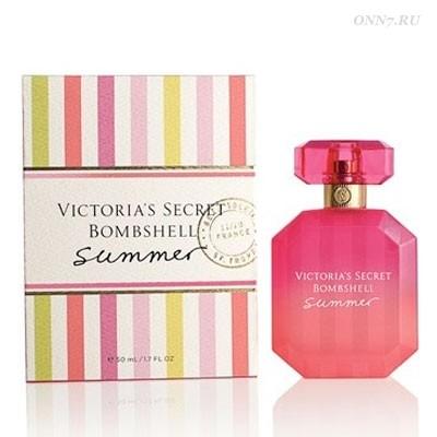 Victoria s secret bombshell summer