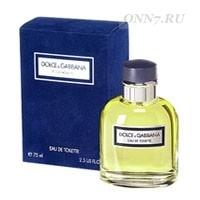 Оригинальный мужской парфюм D & G - Дольче Габбана - купить ...