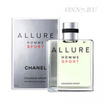 Одеколон Chanel  Allure Sport Cologne