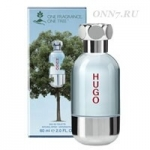 Туалетная вода Hugo Boss  Element One Fragrance One Tree