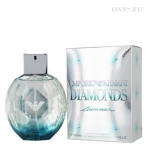 Туалетные духи Giorgio Armani Emporio Armani Diamonds Summer Edition For Women