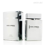 Туалетная вода Dolce & Gabbana  The One for Men Limited Edition 2014